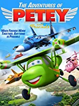 The Adventures of Petey and Friends