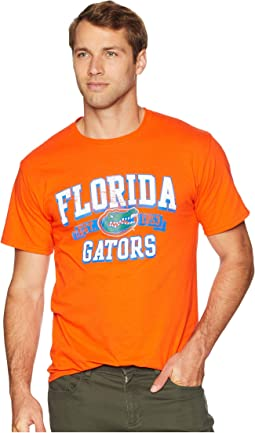 Florida Gators Jersey Tee