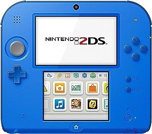 Nintendo 2DS - Electric Blue (Renewed)