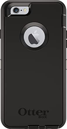 buy popular 40c01 055ad Amazon.com: OtterBox - iPhone 6 & 6S Cases: Cell Phones & Accessories