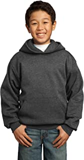 port and company youth hoodie