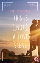 This is not a love scene (German Edition)