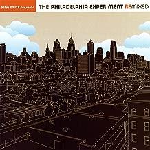 King Britt Presents The Philadelphia Experiment (Remixed)