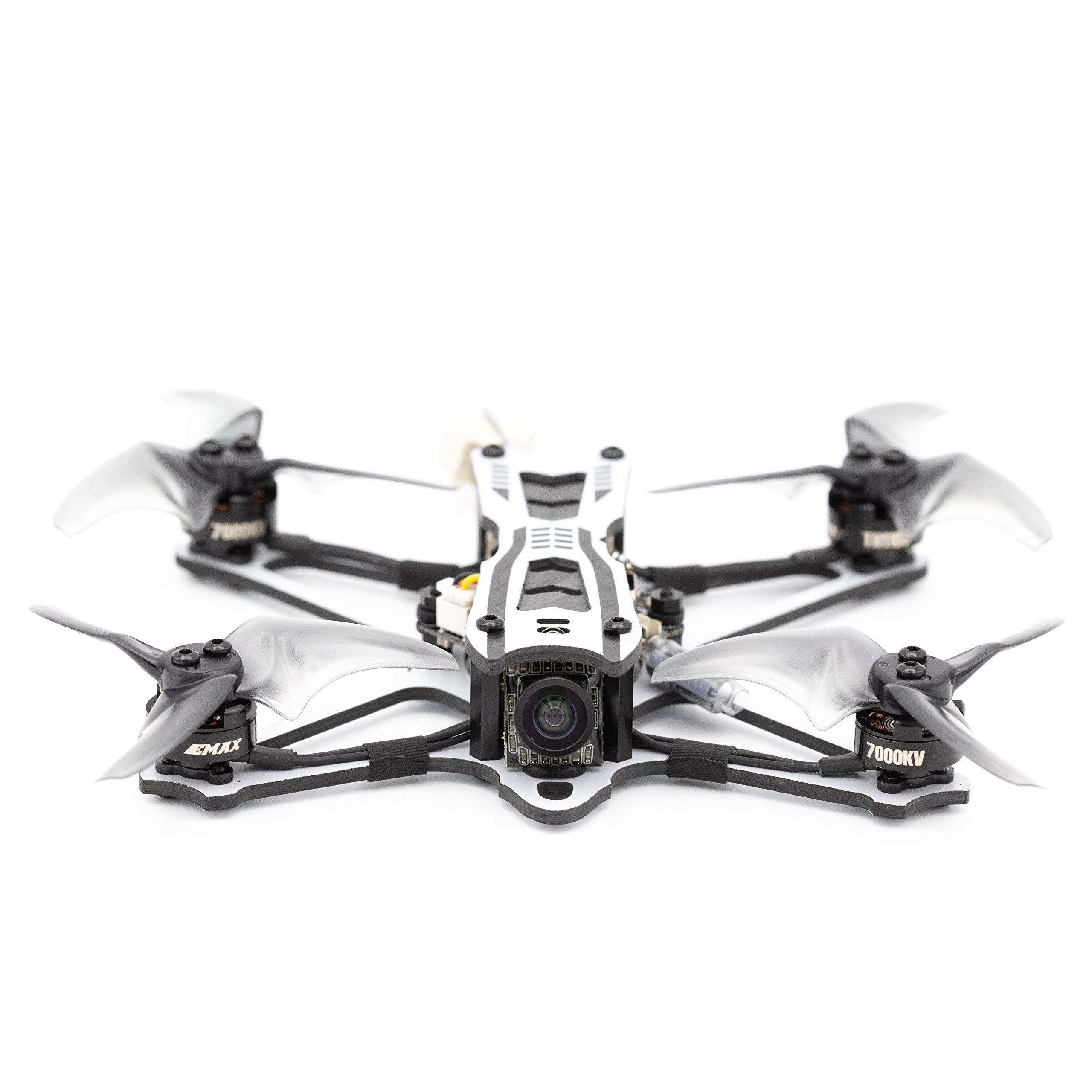 Tinyhawk Freestyle Outdoor Carbon Beginners