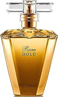 EAU DE PARFUM AVON RARE GOLD 50 ml