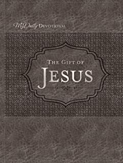 The Gift of Jesus (MyDaily)
