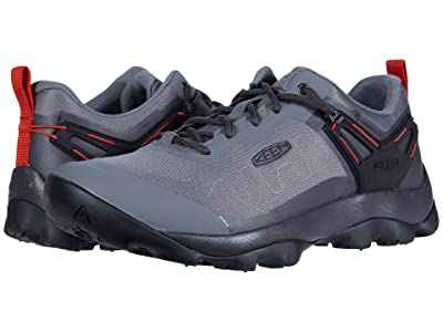 KEEN Venture Vent (Steel Grey/Burnt Ochre) Men