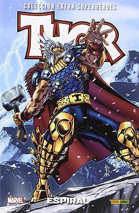 Thor 05: Espiral