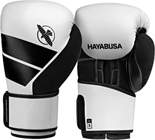 Hayabusa Boxing Gloves | S4 Training Gloves