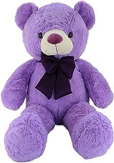 Best violet colour teddy bear images Reviews