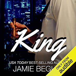 King: The VIP Room, Book 3