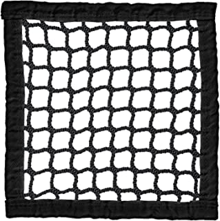 Champion Sports Lacrosse Net with Weather Treated Mesh Coating