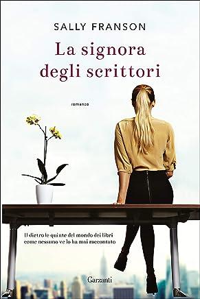 La signora degli scrittori