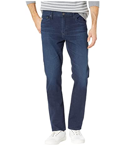 AG Adriano Goldschmied Everett Slim Straight Leg Denim Jeans in Equation (Equation) Men