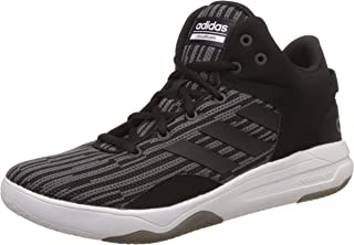 Adidas Men's Cf Revival Mid Leather Sneakers