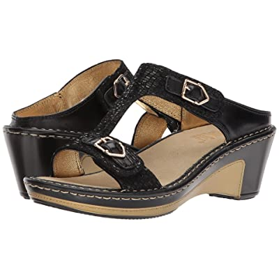 Alegria Lara Exclusive (Tile Me More Black) Women