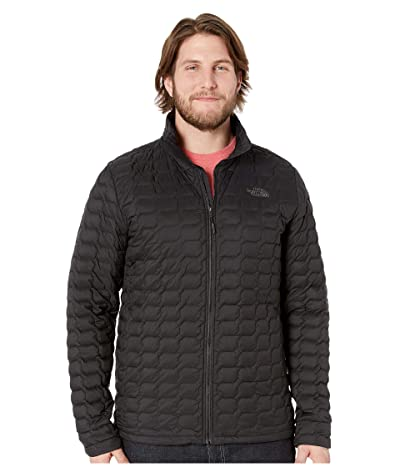 The North Face ThermoBall Jacket Tall (TNF Black Matte 1) Men