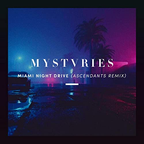 Miami Night Drive by Mystvries on Amazon Music - Amazon com
