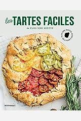 Tartes faciles (Beaux-Livres Cuisine (Hors collection)) Format Kindle