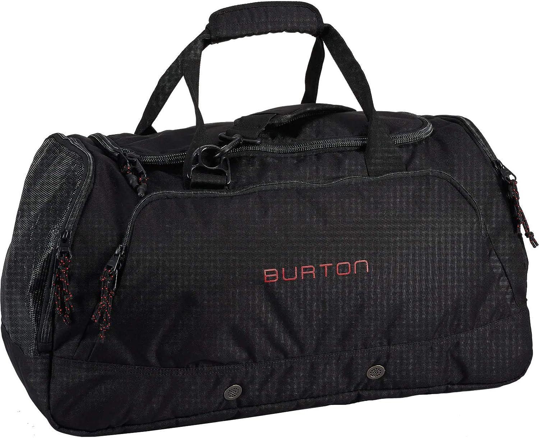 Burton Travel Duffle Max 61% OFF True Black Online limited product