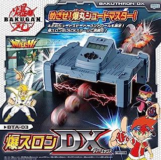 爆丸 BTA-03 爆テク 爆スロン DX