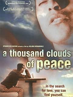 Mil Nubes de Paz