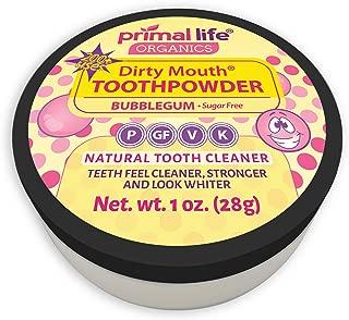 Best bubble gum teeth whitening Reviews