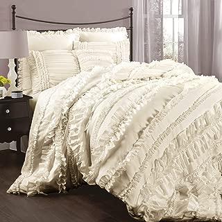 Best lush decor belle comforter set Reviews
