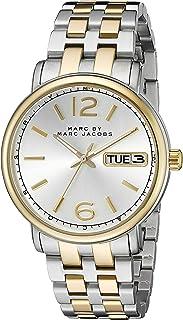 Marc by Marc Jacobs Women's Fergus Two-Tone Watch - MBM3426