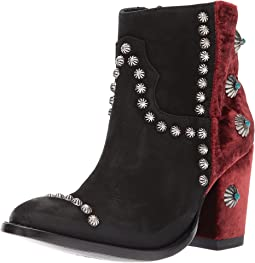 Tahoma Boot