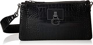 Guess Stephi Mini Crossbody Top Zip Bag