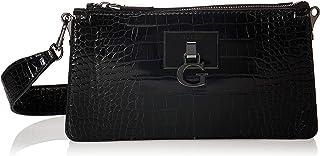 حقيبة كتف ستيفي ميني بسحاب علوي من جيس