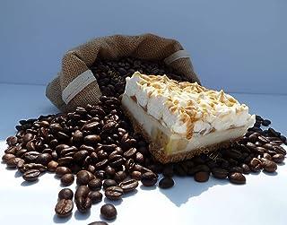 Banoffee sabor café, Filtro, 1 kg