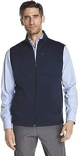 Men's Premium Essentials Fleece Vest