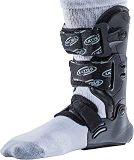 Ultra CTS (Custom Treatment System) Ankle Brace for Acute Ankle Injuries – Treat and Rehabilitate Low and High Ankle Injuries and Return to Activity Quickly