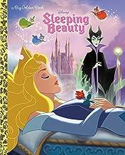 Sleeping Beauty Big Golden Book (Disney Princess)