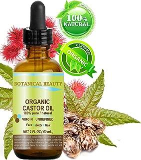 Best deluxe botanicals castor oil Reviews