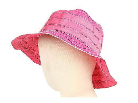 San Diego Hat Company Kids 4-Inch Brim Sun Hat (Toddler Little Kids ... e8bd700d712