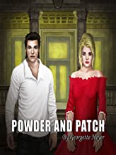 Powder and Patch (illustrated)