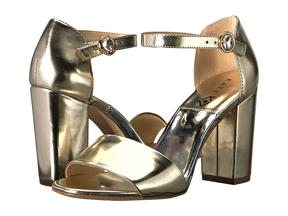 Katy Perry The Liz (Gold Patent) Women