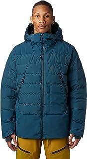 Mountain Hardwear Direct North Gore Tex ウィンドストッパー メンズ 断熱ダウンジャケット スキー スノーボード アウトドア レクリエーション用
