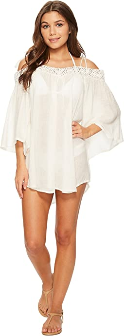 Billabong - Breeze On Cover-Up