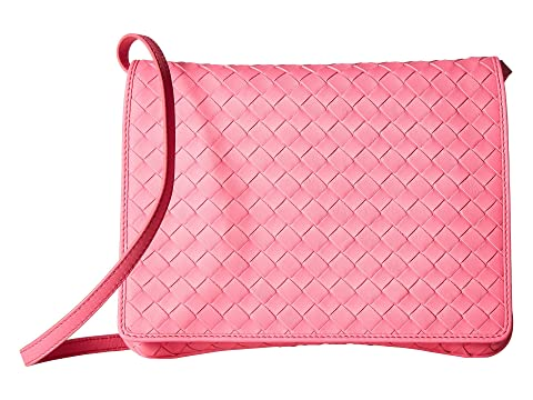 Bottega Veneta Intrecciato Crossbody Bag