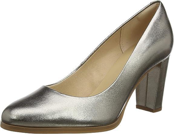Clarks Kaylin Cara, Zapatos de tacón con Punta Cerrada Mujer