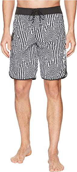 "RVCA Eastern 20"" Trunks"