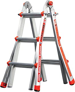 Little Giant 14010 Alta-One 13' Multi-use Ladder Type 1