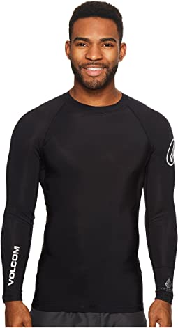Volcom - Lido Solid Long Sleeve