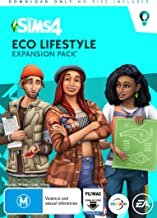 The Sims 4 Eco Lifestyle Expansion Pack - PC