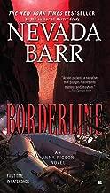 Borderline (Anna Pigeon Mysteries Book 15)