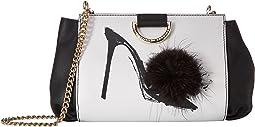 Boutique Moschino - Shoe Purse